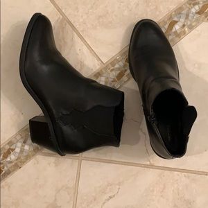 Sonoma low cut boots